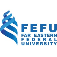 fefu far eastern federal university logo